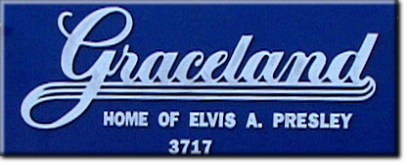 Graceland Home of Elvis Navi mieten USA Kanada